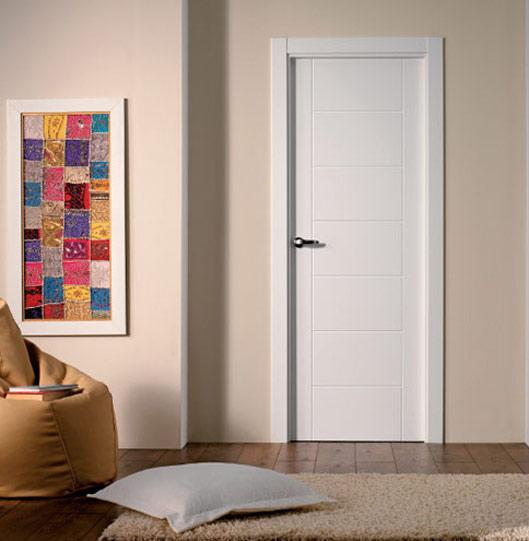 puertas blancas torremolinos