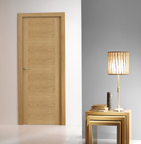 Puertas de madera Torremolinos